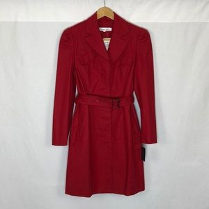 Kenith Cole Dress Coat